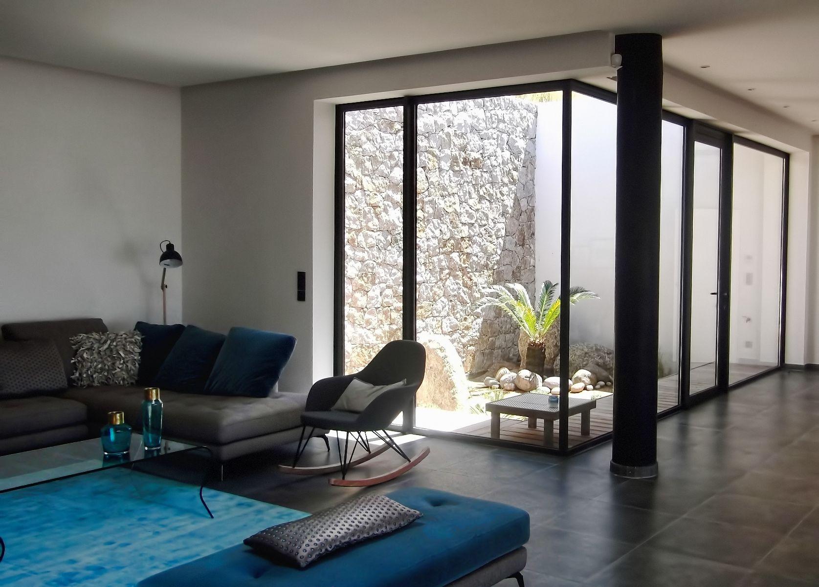 l 39 agence fd architecture. Black Bedroom Furniture Sets. Home Design Ideas